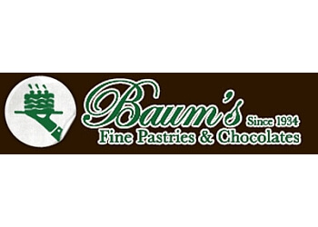Baton Rouge bakery BAUM'S FINE PASTRIES & CHOCOLATES