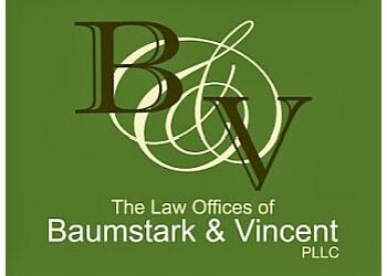 Lansing bankruptcy lawyer Baumstark & Vincent, PLLC