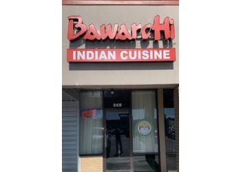 Little Rock indian restaurant Bawarchi Biryanis