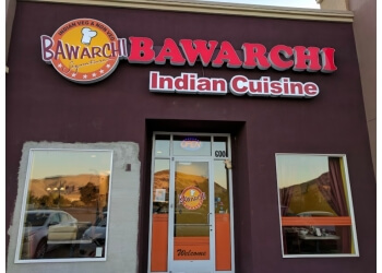 Reno indian restaurant Bawarchi Indian Cuisine