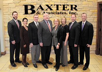 Wichita financial service Baxter & Associates, Inc.