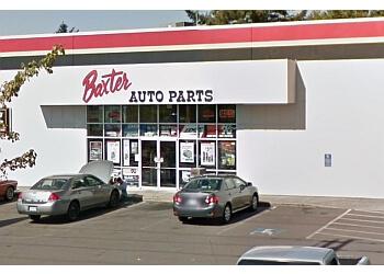 Portland auto parts store Baxter Auto Parts