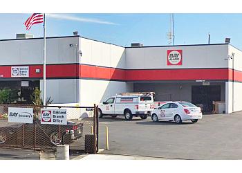 Oakland security system Bay Alarm Company