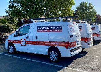Santa Clara security system Bay Alarm Company
