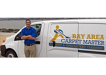 San Francisco carpet cleaner Bay Area Carpet Master