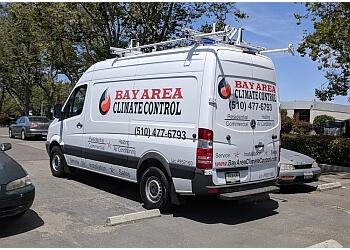 Hayward hvac service Bay Area Climate Control, LLC