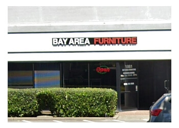 Hayward furniture store Bay Area Furniture