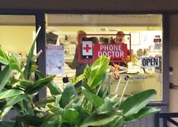 San Jose cell phone repair Bay Area Phone Doctor