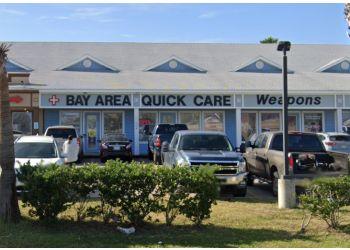 Corpus Christi urgent care clinic Bay Area Quick Care