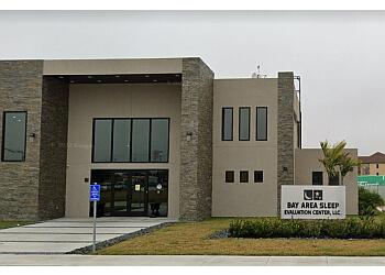 Corpus Christi sleep clinic Bay Area Sleep Evaluation Center