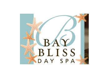 Norfolk massage therapy Bay Bliss Day Spa