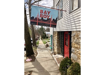 Kansas City sandwich shop Bay Boy Specialty Sandwiches