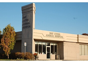 Torrance veterinary clinic Bay Cities Pet Hospital, Inc.