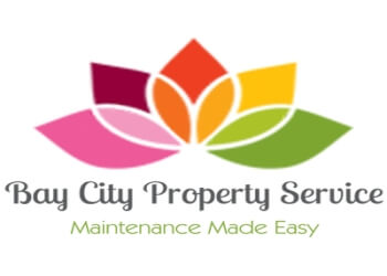 Mobile commercial cleaning service Bay City Property Service, Inc.