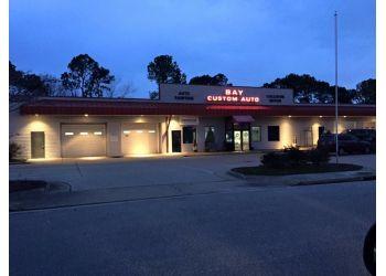 Newport News auto body shop Bay Custom Auto