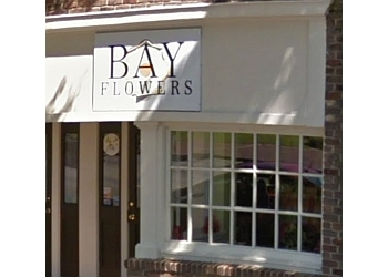 Mobile florist Bay Flowers
