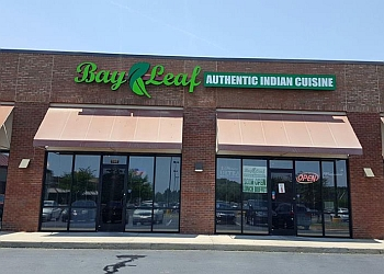 Montgomery indian restaurant BayLeaf Authentic Indian Cuisine