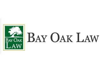 Oakland patent attorney Bay Oak Law