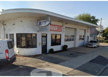 Norfolk auto body shop Bay Old Dominion Collision & Service Center