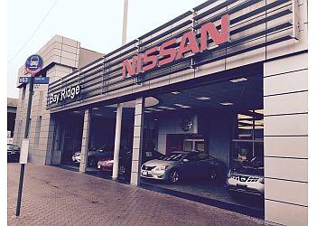 New York car dealership Bay Ridge Nissan