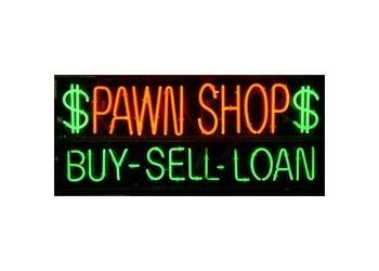Bay State Pawn Inc.