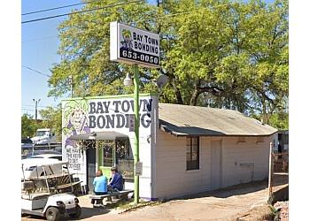 Mobile bail bond Bay Town Bonding, LLC