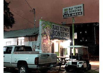 Mobile bail bond Bay Town Bonding, LLC