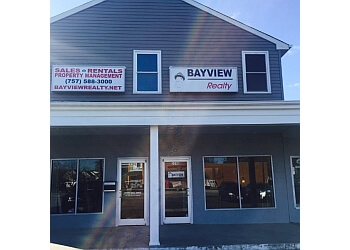 Norfolk real estate agent Bay View Realty