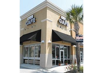 Jacksonville cafe Bayard Cafe
