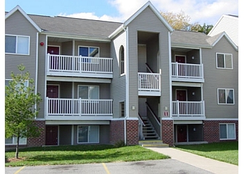 Grand Rapids apartments for rent Bayberry Pointe