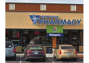 St Petersburg pharmacy Baydoun Pharmacy