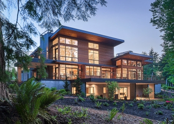 Bellevue residential architect Baylis Architects