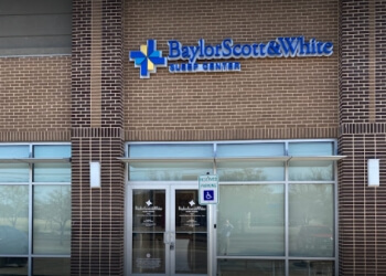 Waco sleep clinic Baylor Scott & White Sleep Center