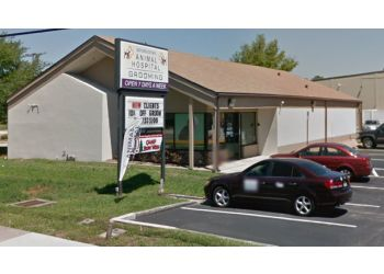 Jacksonville veterinary clinic Baymeadows Animal Hospital