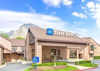 Provo hotel Baymont by Wyndham