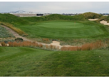 Elizabeth golf course Bayonne Golf Club