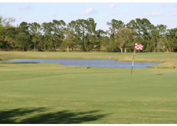 Beaumont golf course Bayou Din Golf Club