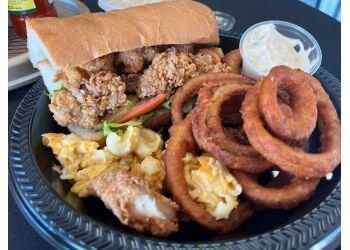 Inglewood seafood restaurant Bayou Grille