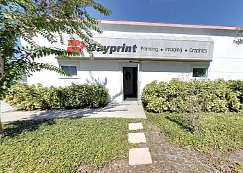St Petersburg printing service Bayprint