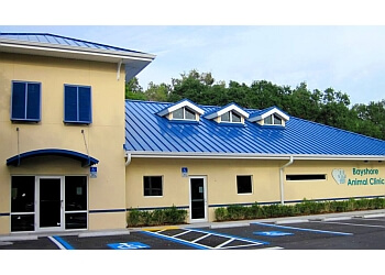Tampa veterinary clinic Bayshore Animal Clinic