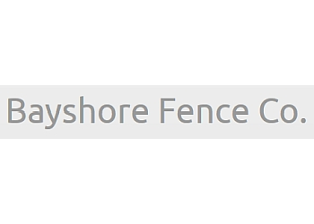 Sacramento fencing contractor Bayshore Fence Co
