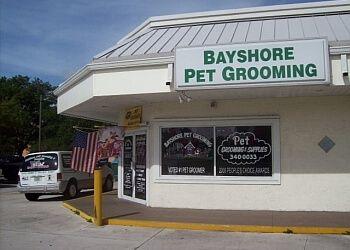Port St Lucie pet grooming Bayshore Pet Grooming & Boarding
