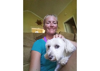 Corpus Christi dog walker Bayshore Petsitting and More