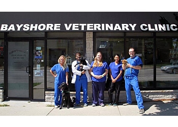 Milwaukee veterinary clinic  Bayshore Veterinary Clinic