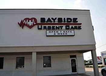 Pasadena urgent care clinic Bayside Urgent Care