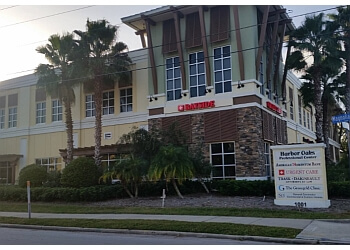 Clearwater urgent care clinic Bayside Urgent Care Center