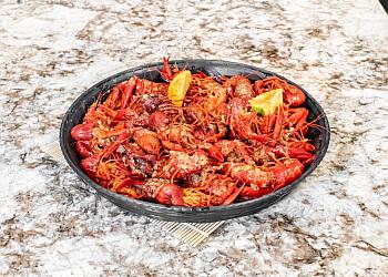 Pasadena seafood restaurant Baytown Seafood Restaurant
