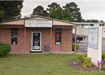 Norfolk pharmacy Bayview Community Pharmacy