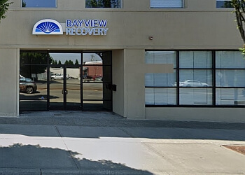 Tacoma addiction treatment center Bayview Recovery Center