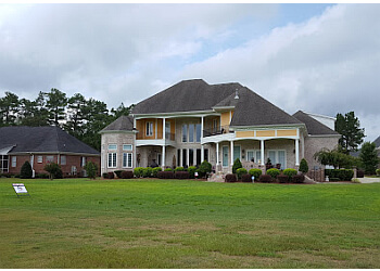 Fayetteville golf course Baywood Golf Club